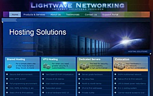 LightWave.NET