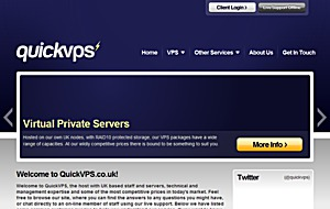 QuickVPS