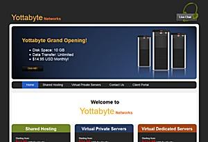 Lowendbox dedicated server y