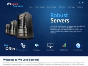 WeLoveServers