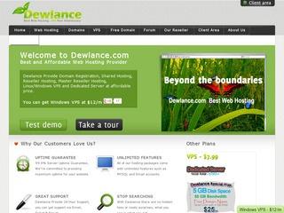 dewlance