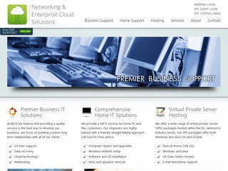 North East Computer Systems – $6.59 512MB KVM VPS in Maidenhead, UK