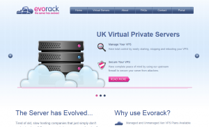 EvoRack – 60% off recurring of all Xen plans (UK)