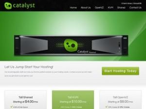 catalysthost