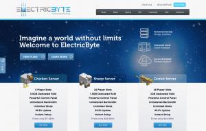 ElectricByte