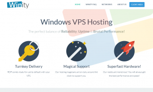 Winity – $7/month 1GB RAM Hyper-V Windows VPS in Orlando — Backupsy offers