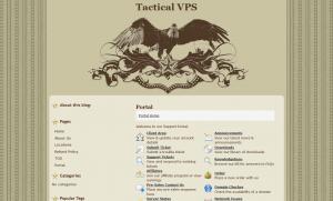 TacticalVPS