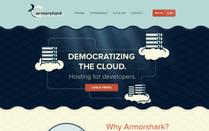 ArmorShark – $24/year 512MB and $48/year 1GB Openstack-based KVM VPS Phoenix, Arizona