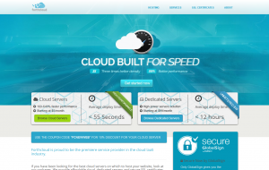 ForthCloud – $5/month 512MB Virtuozzo Container in the US and the UK
