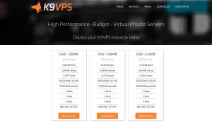 K9VPS