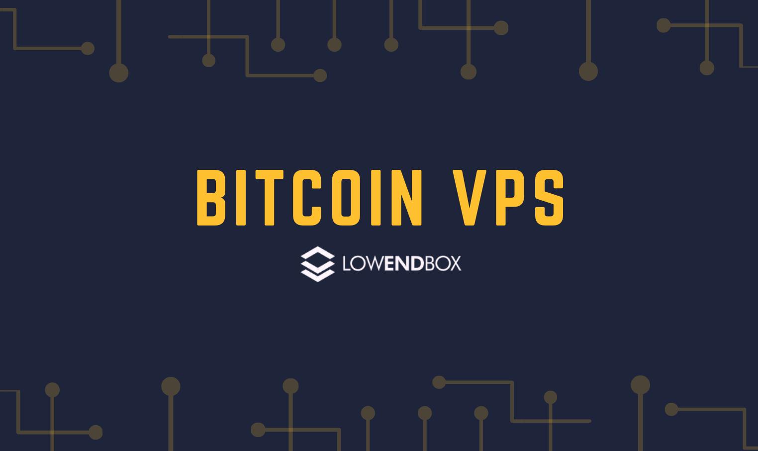 bitcoin vps)