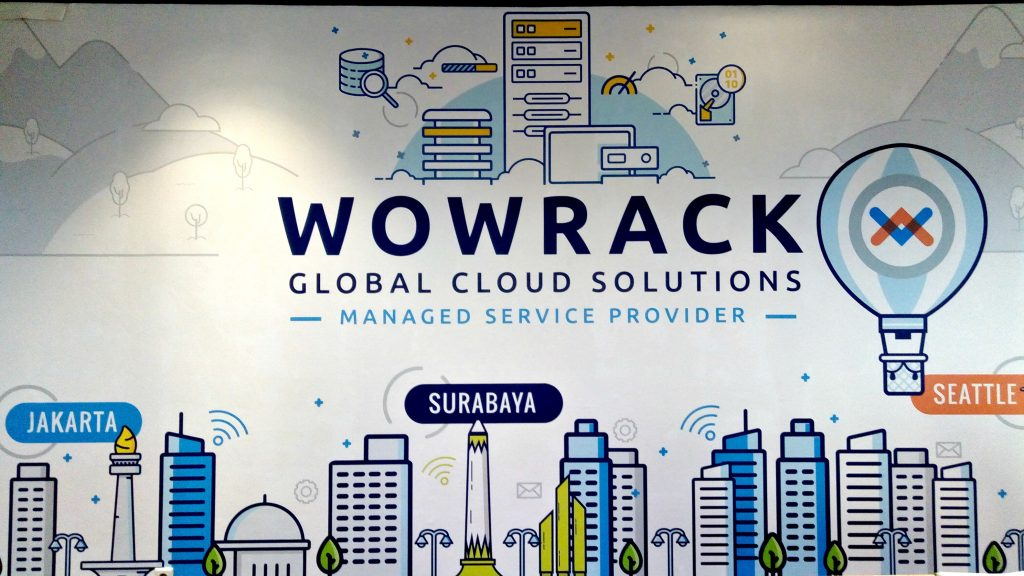 Wowrack - Global Provider of Cloud Enabled Solutions