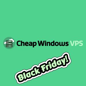 Cheap Windows VPS – Best Offer Ever – $54/yr 4GB KVM or $99/yr 8GB KVM VPS – Over 50% OFF!
