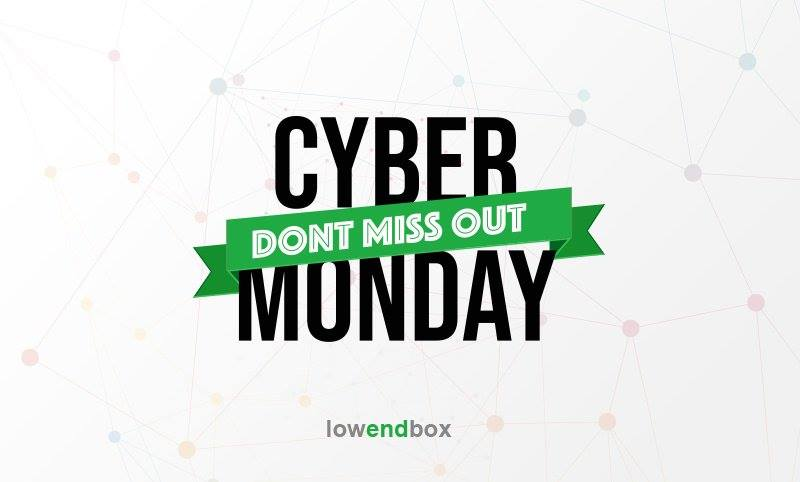 Cyber Monday Deals are Just Hours Away!