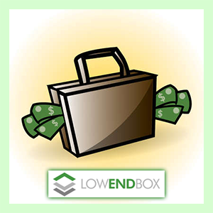 Providers: Partner with LowEndBox!