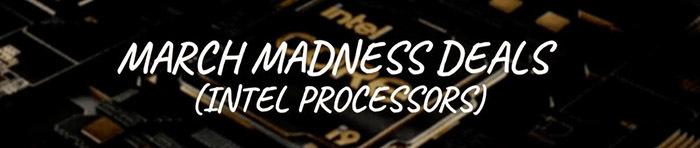 RackNerd March Madness – KVM VPS from $9.49/Year – New Ryzen NVMe VPS's too!