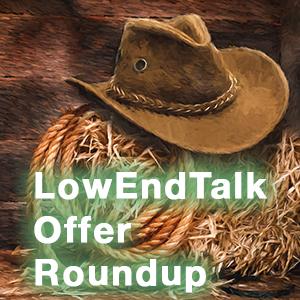 lowendtalk roundup 1