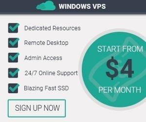 CloudServer.net VPS Hosting
