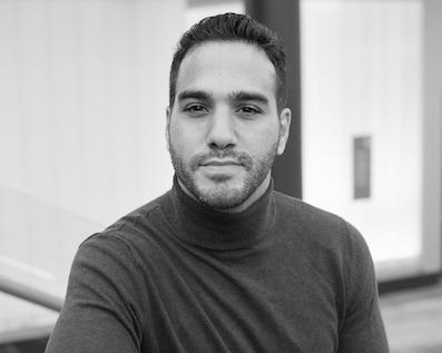 Khalid Cook of HostSailor