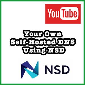 LowEndBoxTV Video on NSD