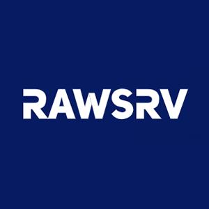 RawSRV Logo