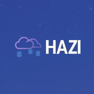Hazi Logo